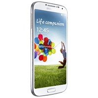 Samsung Galaxy S4 S IV 4G LTE i9505 16GB White (PRIORITY DELIVERY + 1 YEAR AUSTRALIAN WARRANTY)