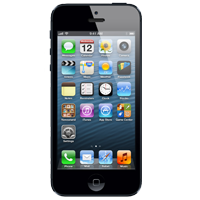 Apple iPhone 5 64GB Smartphone Black (PRIORITY DELIVERY + 1 YEAR AUSTRALIAN WARRANTY)
