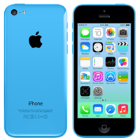 Apple iPhone 5c 32GB LTE 4G Blue (FREE INSURANCE + 1 YEAR AUSTRALIAN WARRANTY)