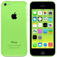 Apple iPhone 5c 32GB LTE 4G Green (FREE INSURANCE + 1 YEAR AUSTRALIAN WARRANTY)