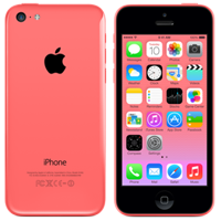 Apple iPhone 5c 32GB LTE 4G Pink (FREE INSURANCE + 1 YEAR AUSTRALIAN WARRANTY)