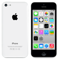 Apple iPhone 5c 32GB LTE 4G White (PRIORITY DELIVERY)
