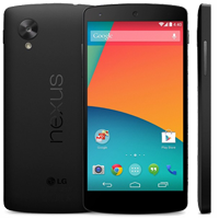 LG Google Nexus 5 32GB D821 Smartphone Black (PRIORITY DELIVERY + FREE ACCESSORY)