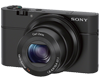 Sony Cybershot DSC-RX100 Digital Cameras (PRIORITY DELIVERY)