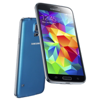 Samsung Galaxy S5 G900 4G LTE 16GB Smartphone Blue (FREE INSURANCE + 1 YEAR AUSTRALIAN WARRANTY)